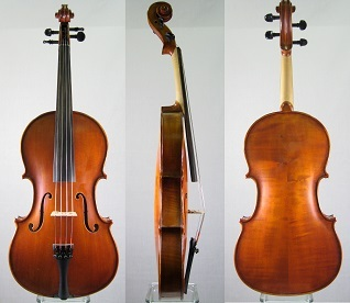 Image of Instrument